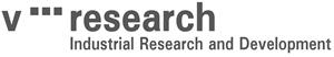 V-Research GmbH – Industrielle Forschung und Entwicklung: Startseite